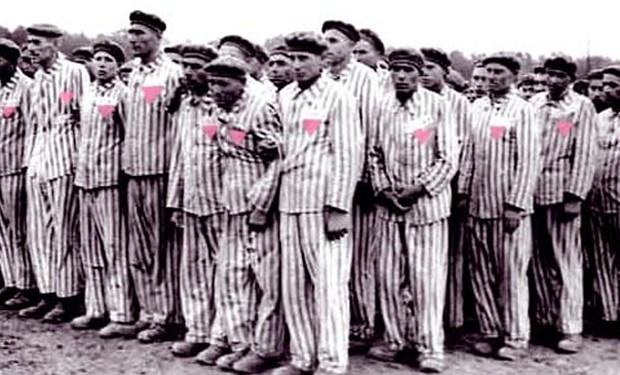 Mundo Gay 11: historia: gays en Alemania Nazi -